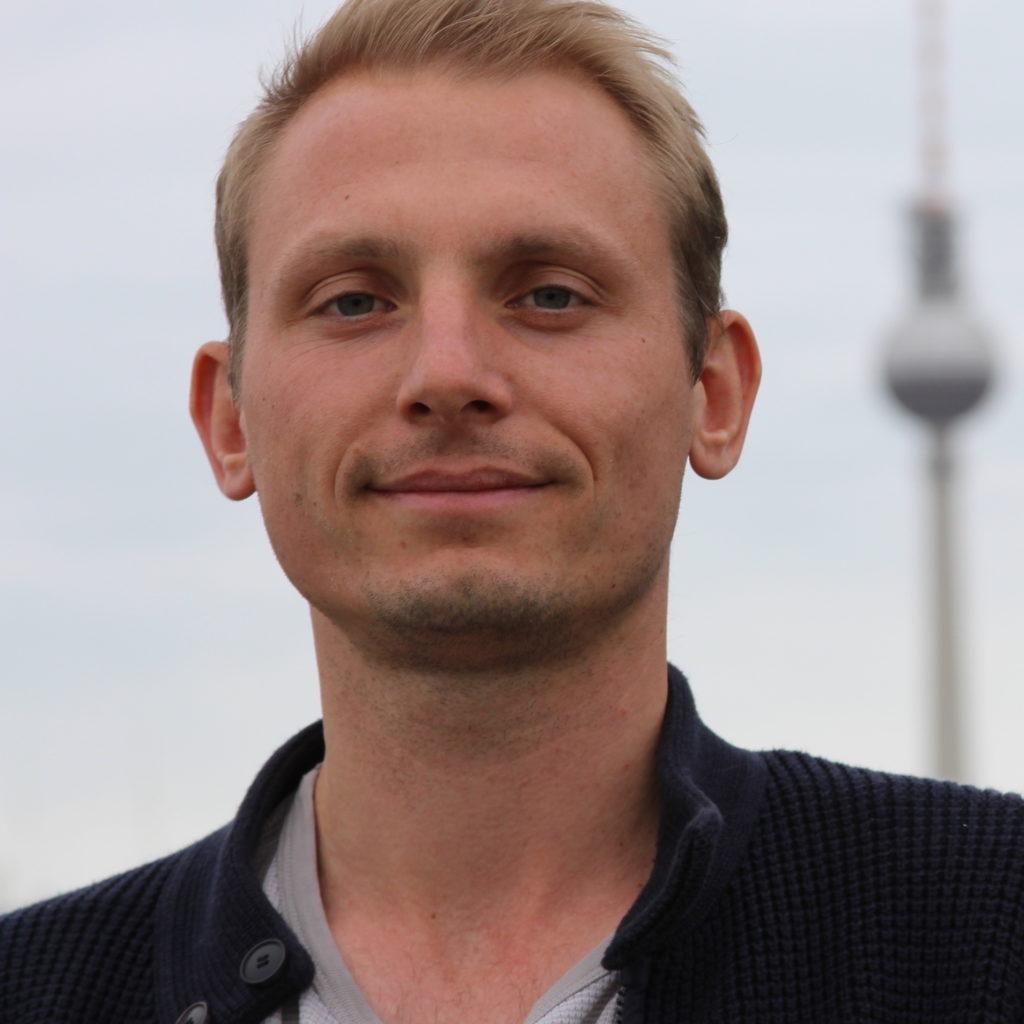 Max Schulze