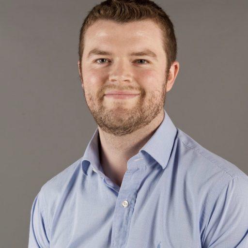 Niall Moran
