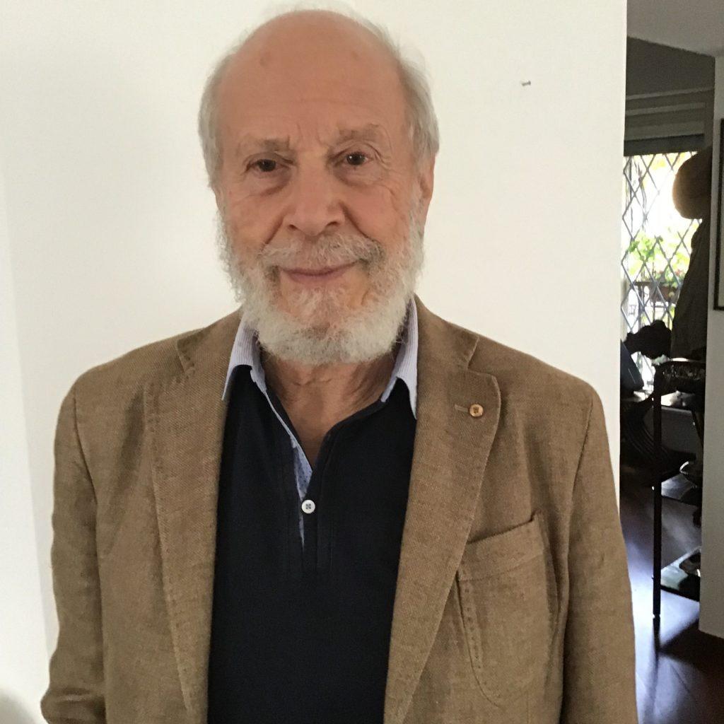 Giorgio Sacerdoti