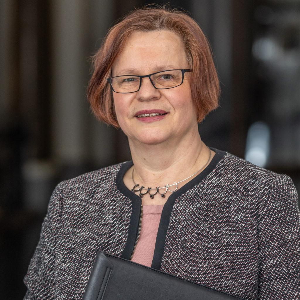 Dagmar Schiek