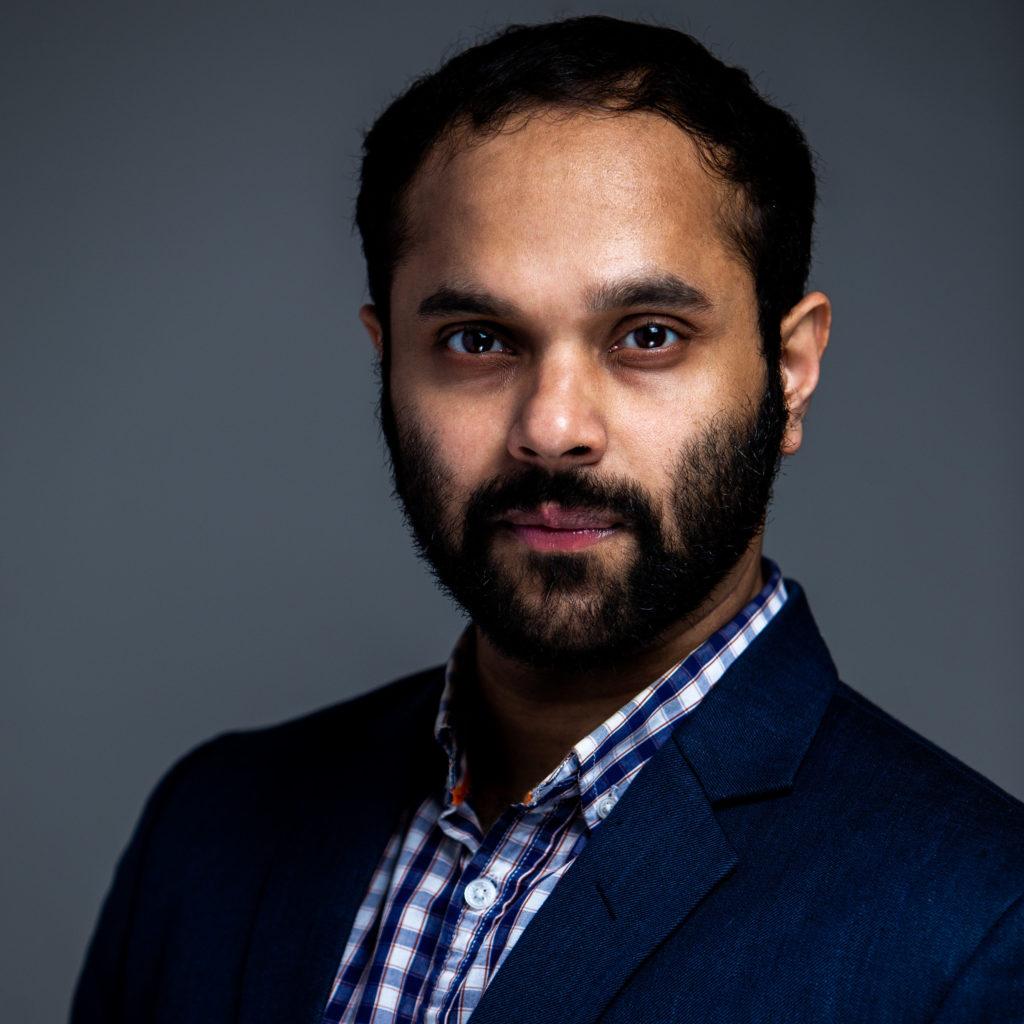 Gaurav Mukherjee