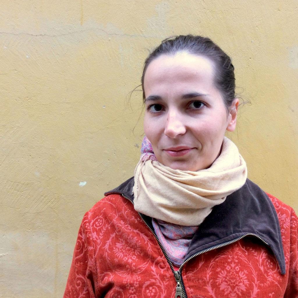 Beata Bakó