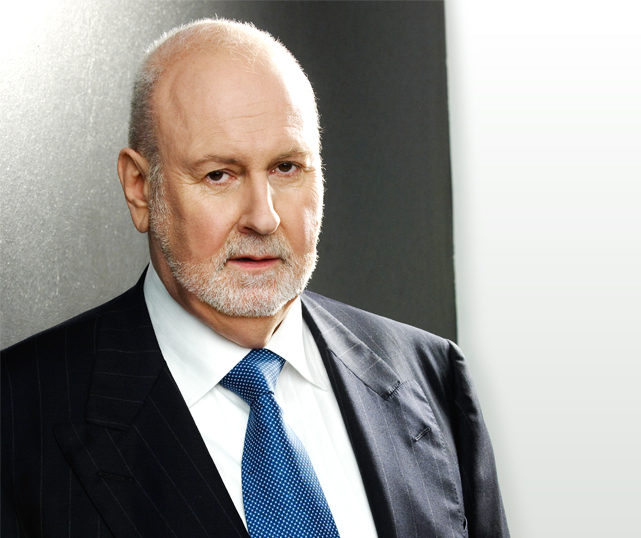 Carl Baudenbacher