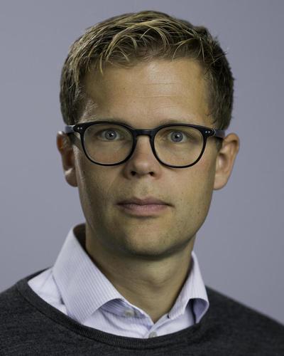 Halvard Haukeland Fredriksen