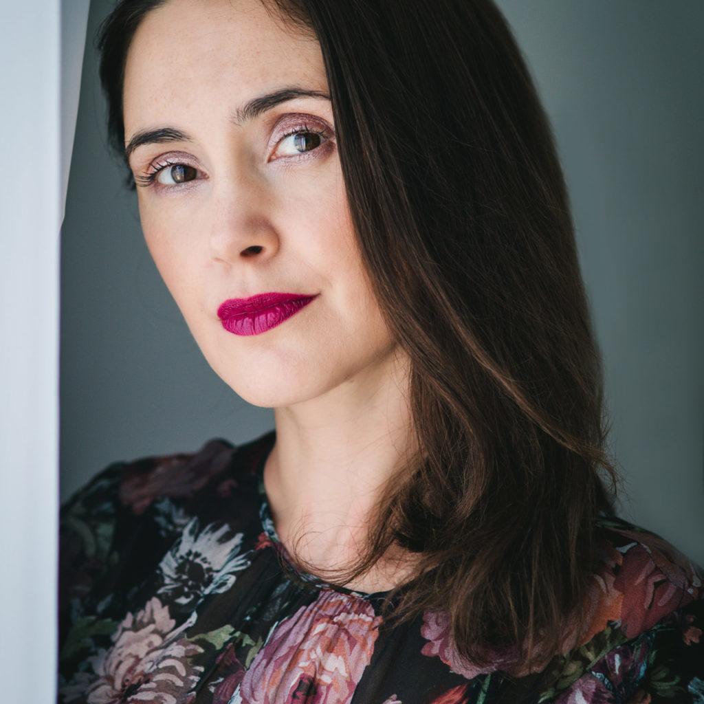 Aleksandra Kustra-Rogatka