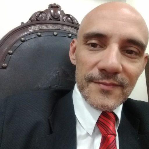 Marcelo Cattoni