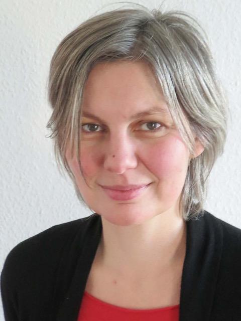 Ulrike Spangenberg