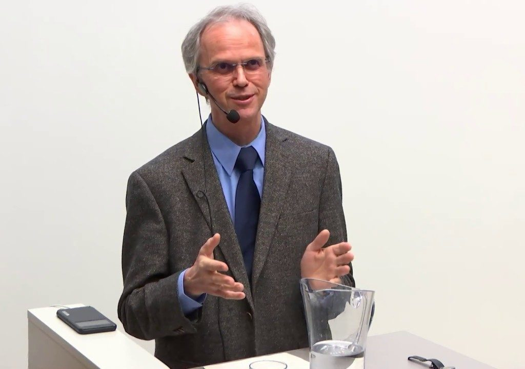 Rainer Bauböck