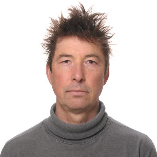 Harald Bauder