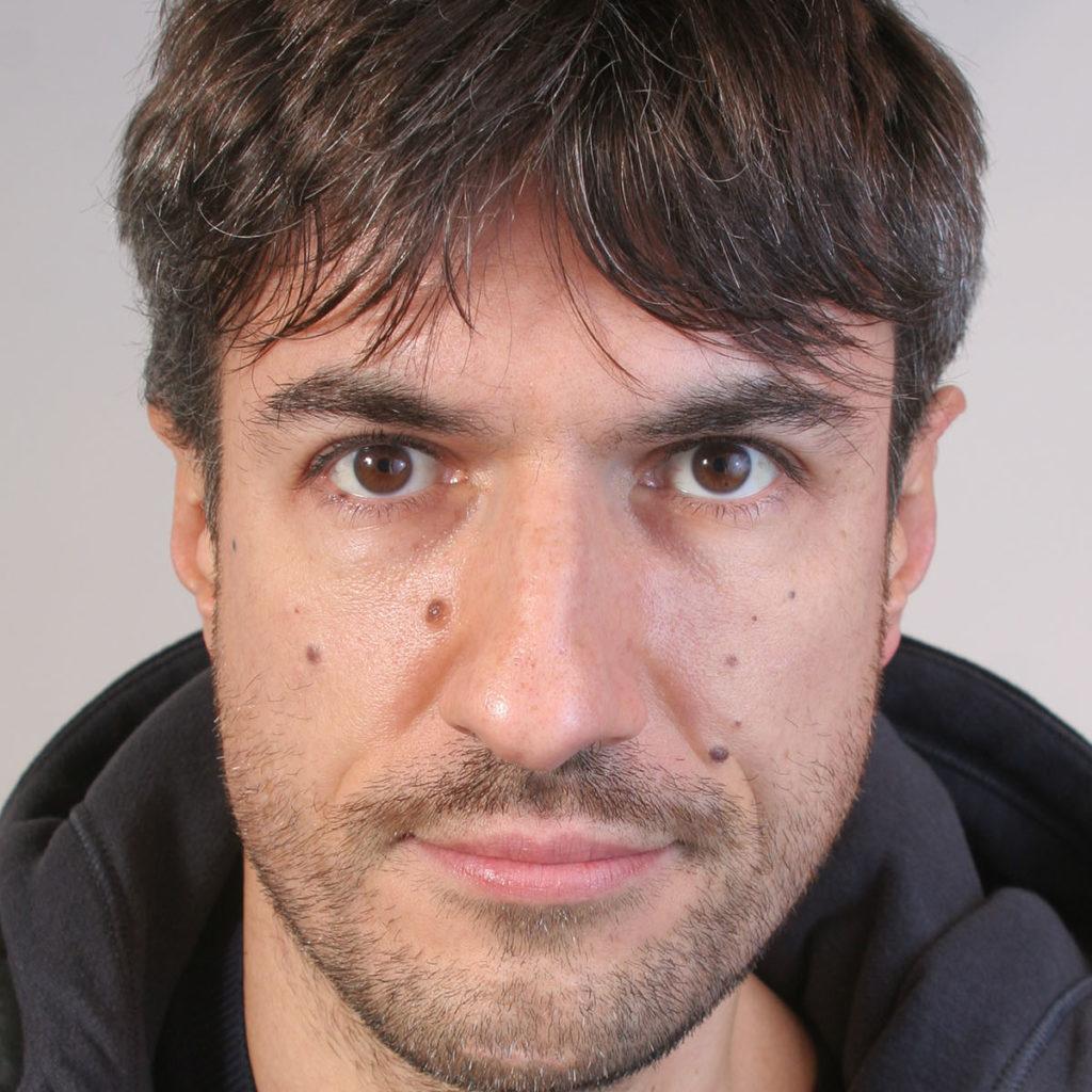 Enrico Gargiulo