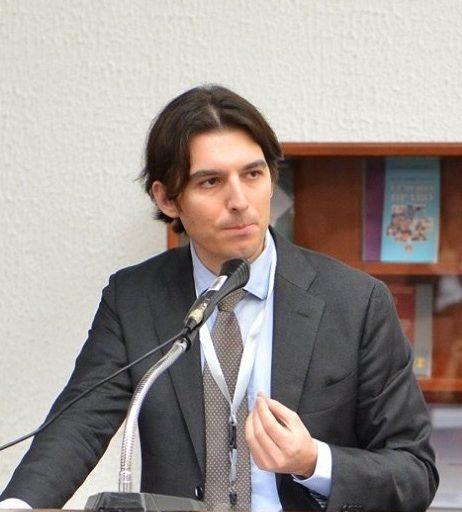 Stephen Minas