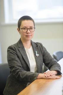 Olga Kryazhkova
