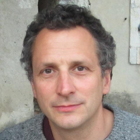 Richard Danbury