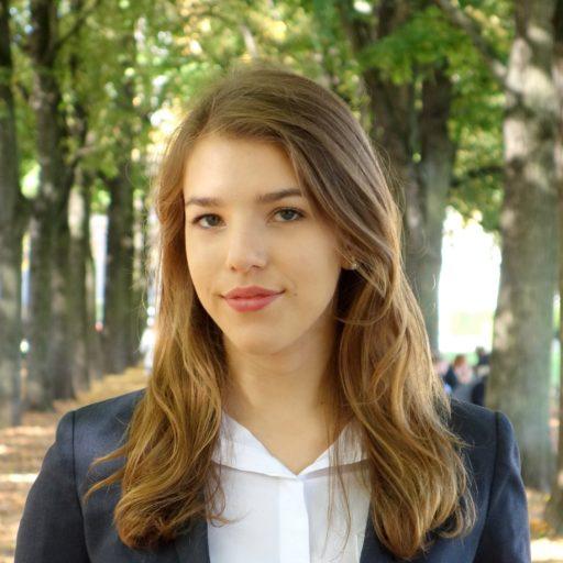 Viktoria Budnik