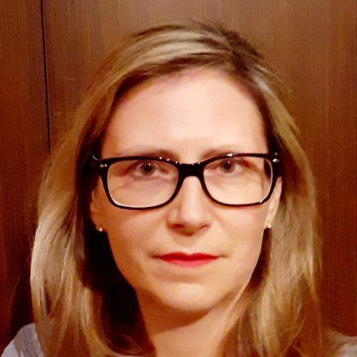 Agnieszka Bień-Kacała