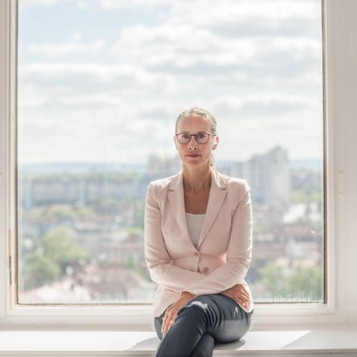 Frauke Brosius-Gersdorf