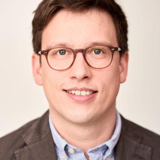 Johannes Bethge