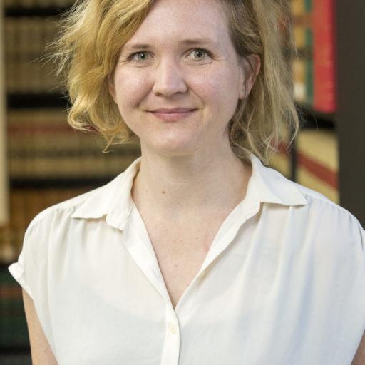 Julia Dehm