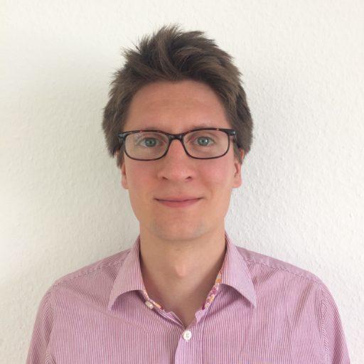 Marco Schendel