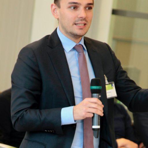Sascha David Peters