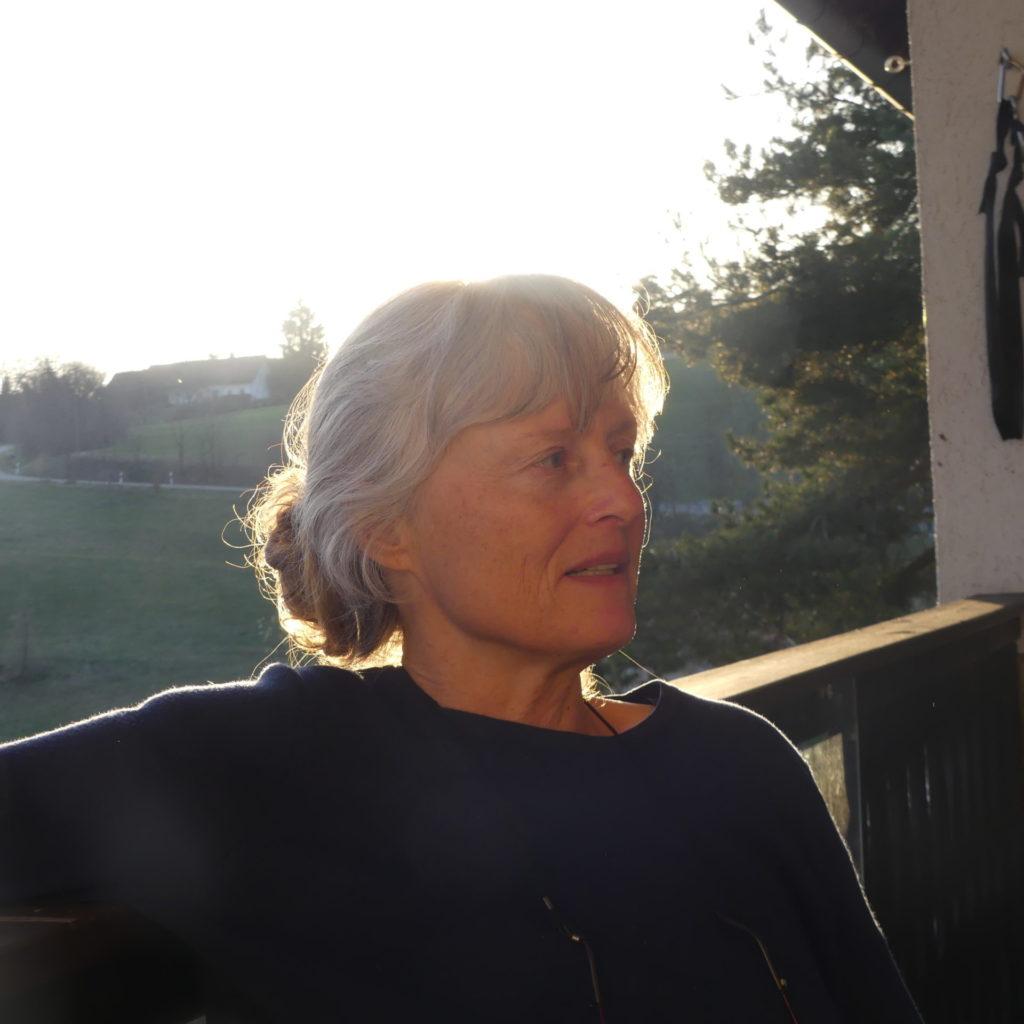 Weyma Lübbe
