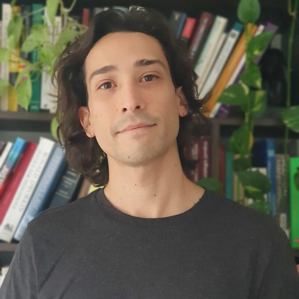Julián Gaviria-Mira