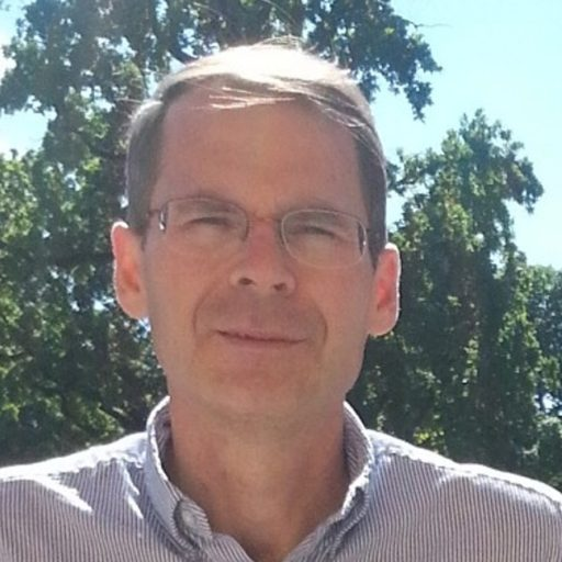 William E. Scheuerman