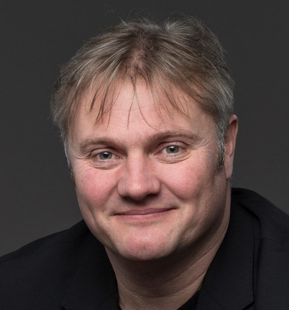 Christian Bjørnskov