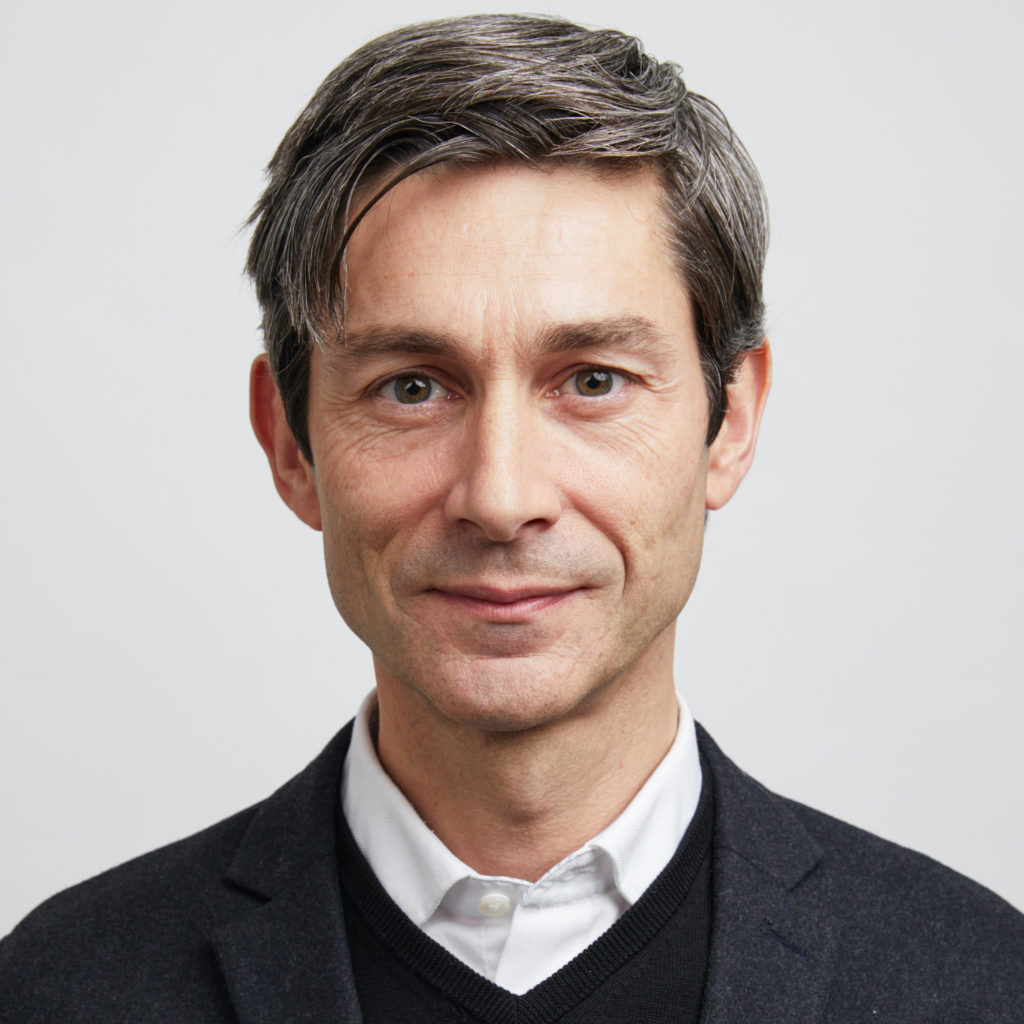 Christophe Hillion
