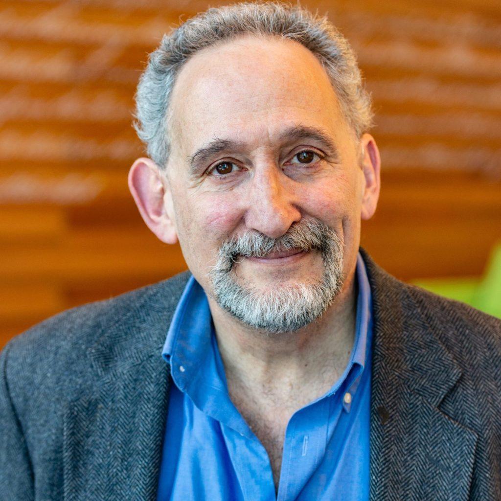 David M. Driesen