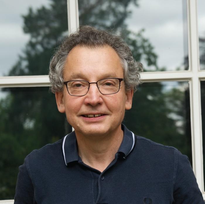 David Dyzenhaus