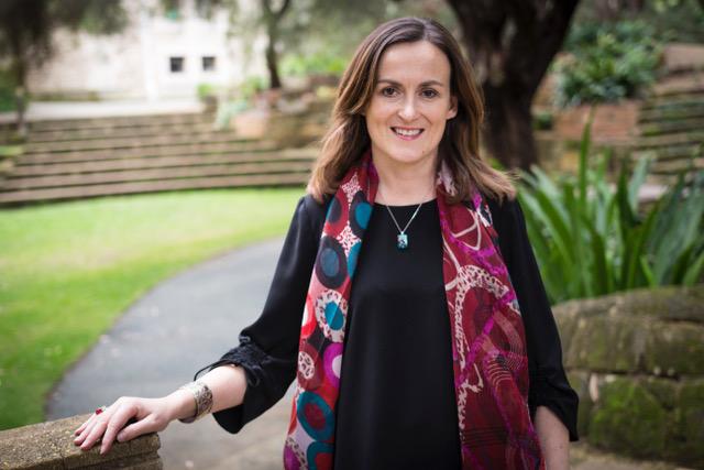 Fiona McGaughey