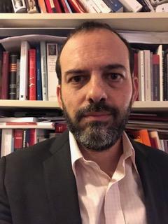 George Karavokyris