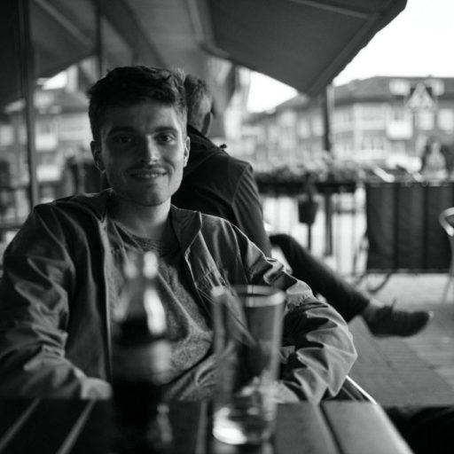 Jonas Deyda