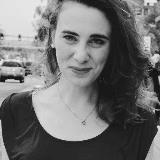 Sarah Ganty