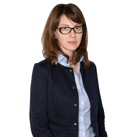Marta Simoncini