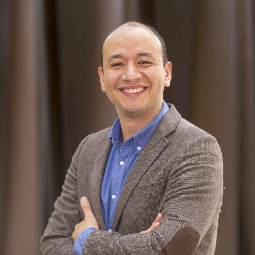 Esteban Hoyos-Ceballos