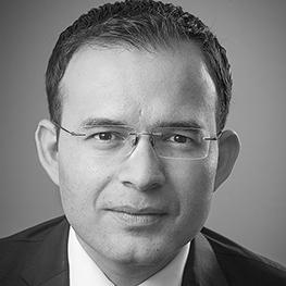 Pedro Villarreal