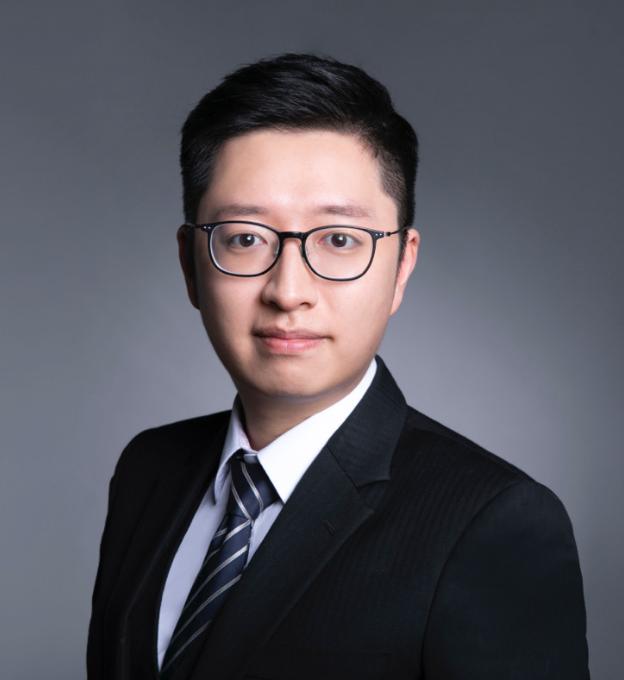 Geoffrey Yeung