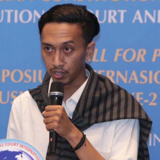 Abdurrachman Satrio
