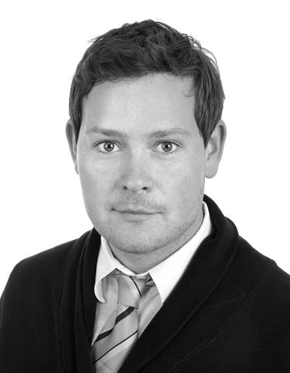 Hafsteinn Dan Kristjánsson