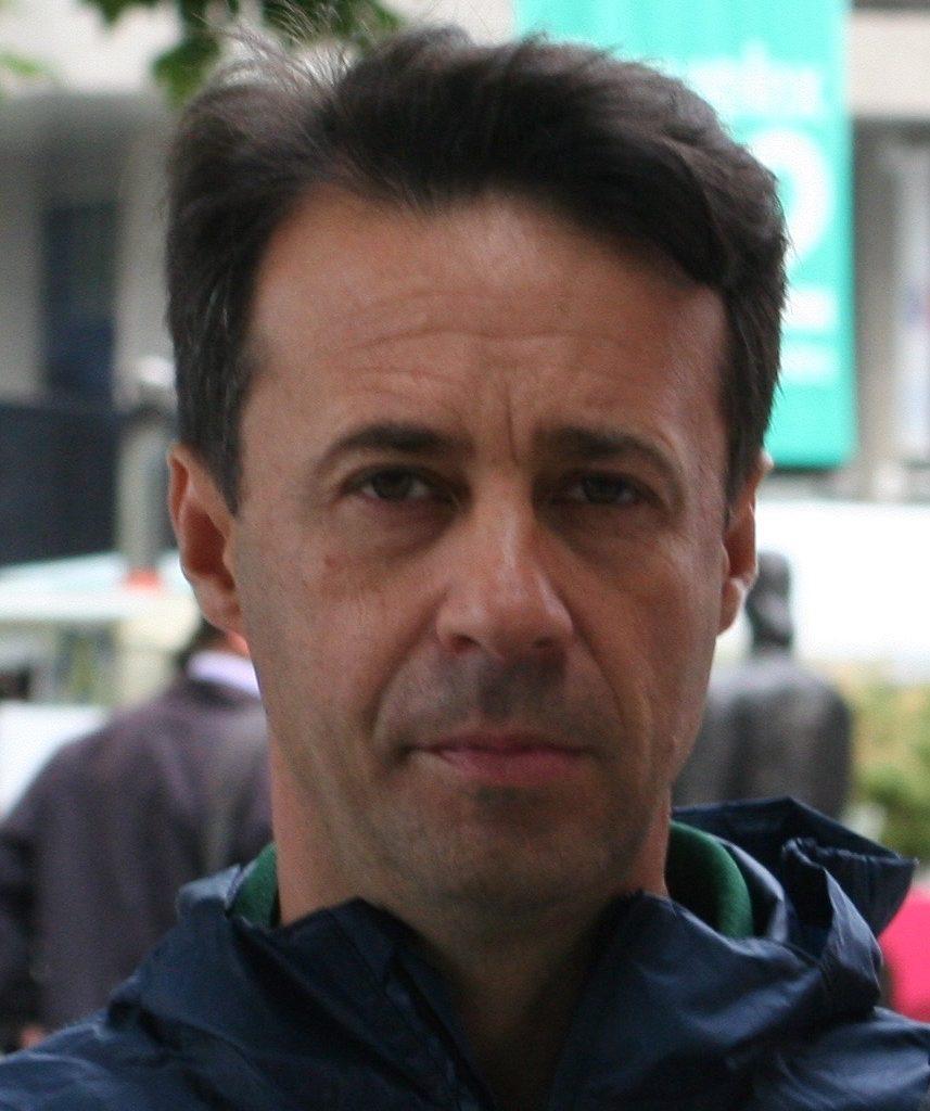 Edoardo Chiti