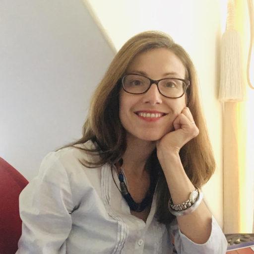 Francesca Strumia