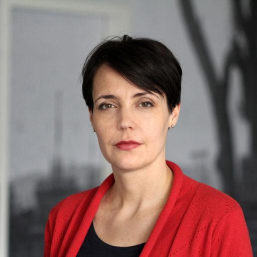 Miriam Saage-Maaß