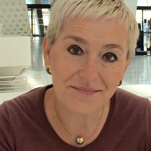 Sabine Kropp