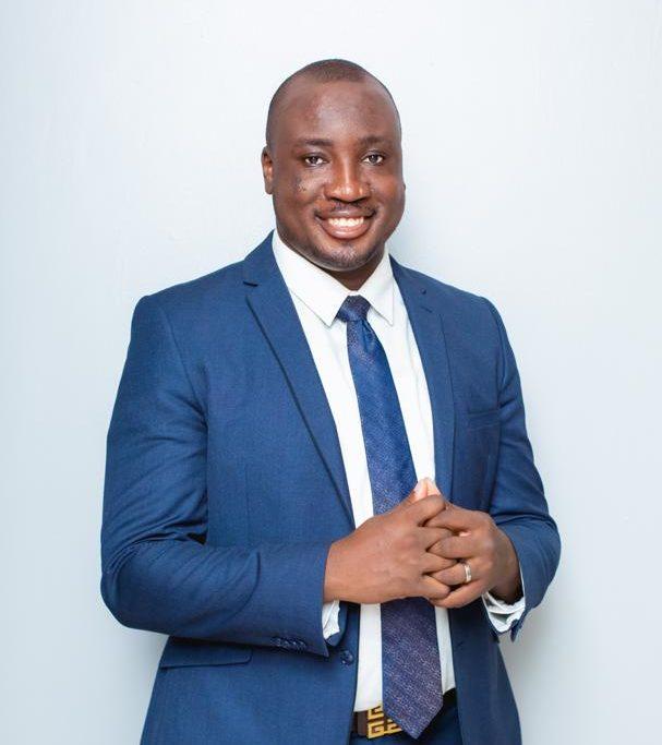 Kwaku Agyeman-Budu