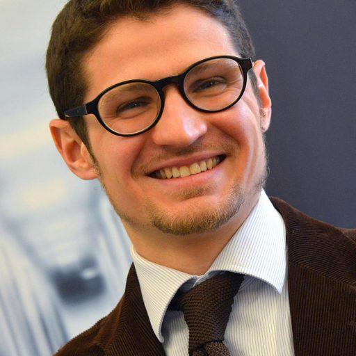 Federico Fabbrini