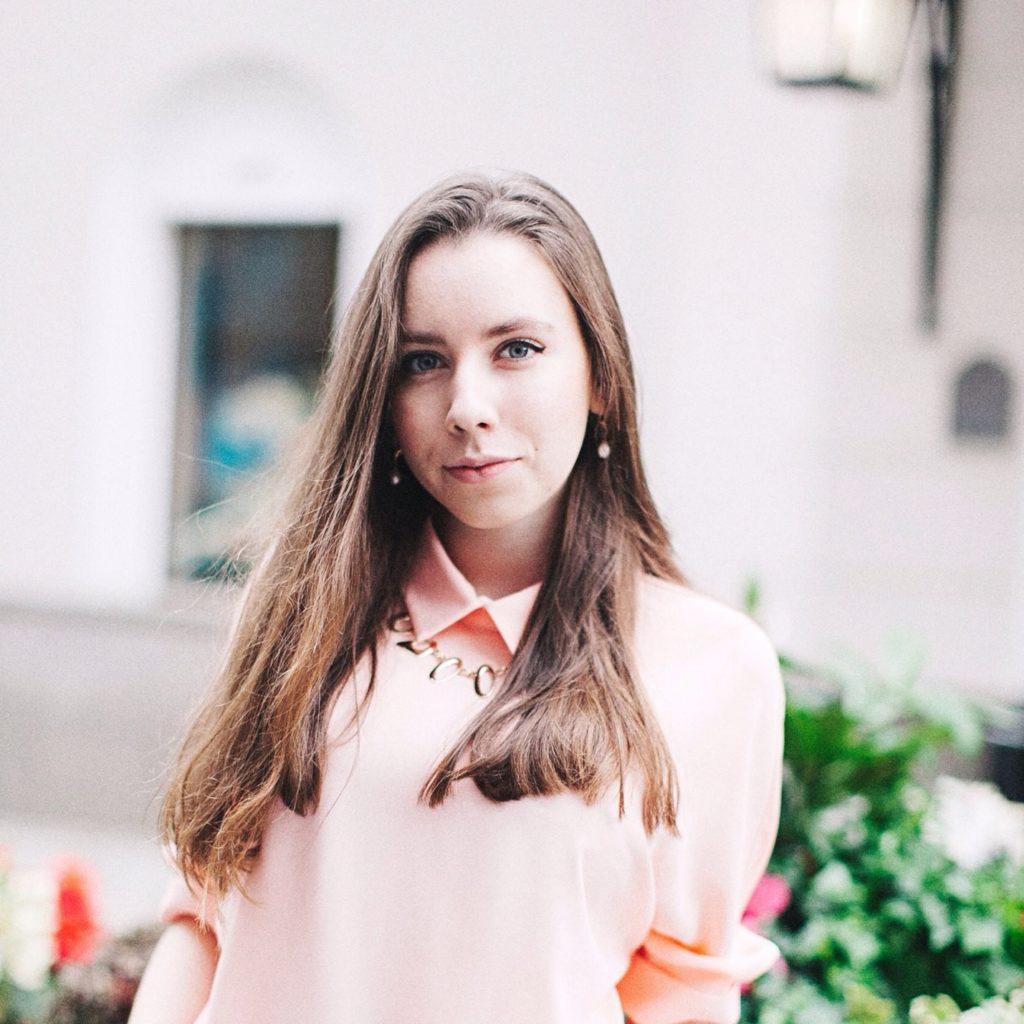Elizaveta Moskovkina