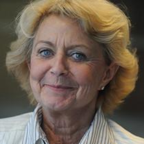 Agnès Hubert