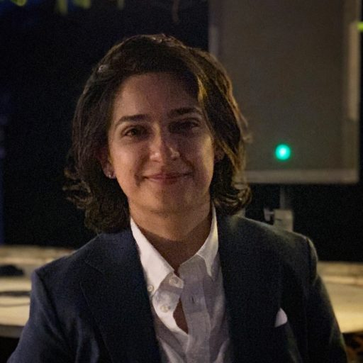 Masuma Shahid